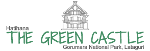 The Green Castle Logo